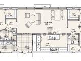 Scandinavian Home Design Plans Djura A 3 Bedroom Timber Framed Self Build Home From
