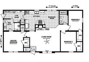 Schult Mobile Homes Floor Plan Schult Modular Home Floor