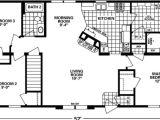 Schult Mobile Homes Floor Plan Schult Floor Plan Manufactured Home