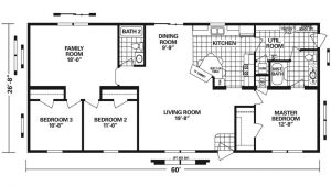 Schult Mobile Homes Floor Plan Schult Homes Floor Plans Lovely 18 Schultz Floor Plans