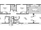 Schult Mobile Homes Floor Plan Schult Single Wide Mobile Home Floor Plans