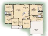 Schumacher Home Plans Beverly B House Plan Schumacher Homes within Schumacher