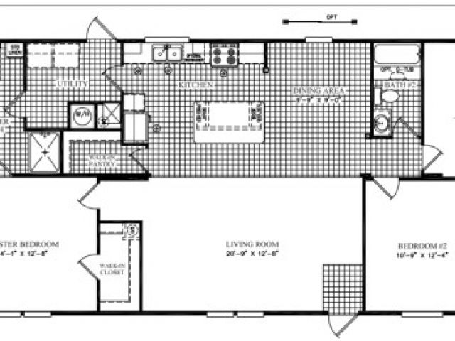 Scotbilt Homes Floor Plans Modular Homes Augusta Ga 20 Photos