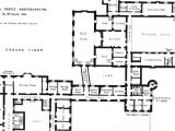 Scottish Highland Castle House Plans Houses Of State Balmoral Castle Floor Plans the