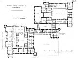 Scottish Highland Castle House Plans Houses Of State June 2013