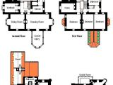 Scottish Manor House Plans Pix for Gt Scottish Castle House Plans Grand Pinterest