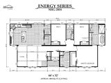 Se Homes Floor Plans southern Energy Homes In Addison Al Manufactured Home