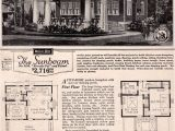 Sears Home Maintenance Plan Sears Craftsman Bungalow House Plans Beautiful 1923 Sears