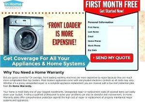 Sears Home Maintenance Plan Sears Refrigerator Warranty Sears Appliance Warranty