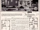Sears Home Plans Sears Kit House Plans Over 5000 House Plans