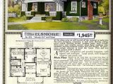 Sears Kit Home Plans 1000 Images About Pretty Old Bungalows On Pinterest