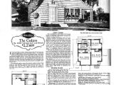 Sears Kit Home Plans Sears Kit Home Floor Plan is 90 My House Exterior Very