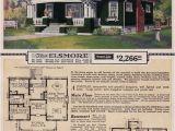 Sears Kit Home Plans Sears Roebuck Kit Houses 1923 Craftsman Sears Roebuck
