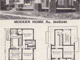 Sears Modern Home Plans Sears Craftsman Style House Modern Home 264b240 the
