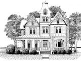 Second Empire Home Plans 2nd Empire Style 3 436 Square Feet 4 Bedroom 3