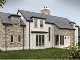 Self Build Home Plans New Home Design Self Build