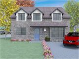 Self Build Home Plans Self Build Home Designs the Hardwicke Housplansdirect