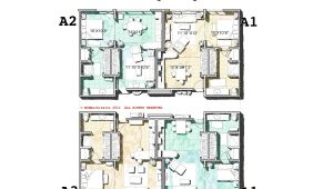 Senior Living Home Plans Small House Plans for Seniors Homes Floor Plans
