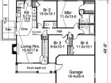 Shallow Lot Ranch House Plans Narrow Lot House Plan Joy Studio Design Gallery Best