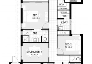 Shallow Lot Ranch House Plans Ranch House Plans For Narrow Lot New
