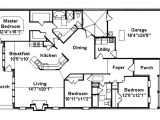 Shallow Lot Ranch House Plans Ranch House Plans Narrow Lot Cottage House Plans
