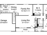 Shallow Lot Ranch House Plans Royaloak Shallow Lot Home Plan 008d 0124 House Plans and