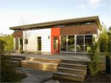 Shed Roof Home Plans Modern Shed House