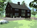 Shed Style Home Plans Newest Barn House Design and Floor Plans From Yankee Barn