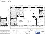 Sheridan Homes Floor Plans Cedar Canyon 2004 by Sheridan Homes