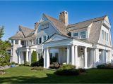 Shingle Home Plans Characteristics Of Shingle Style House Plans Home Design