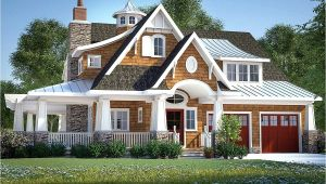 Shingle Home Plans Gorgeous Shingle Style Home Plan 18270be Architectural