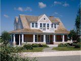 Shingle Style Beach House Plans Beach Cottage Home Bunch Interior Design Ideas
