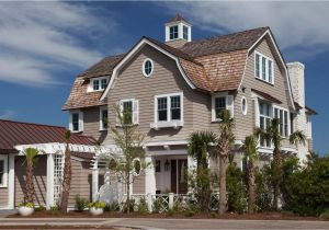 Shingle Style Beach House Plans Breathtaking Shingle Style Beach House In Watersound Florida
