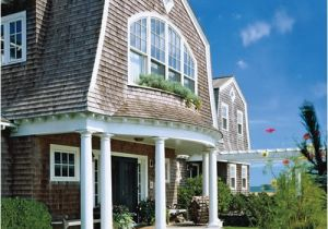 Shingle Style Beach House Plans Shingle Style Coastal Living