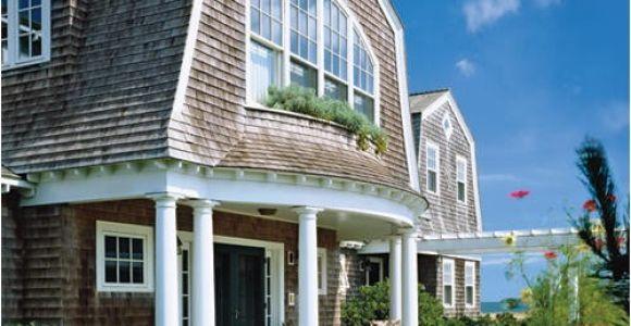 Shingle Style Beach House Plans Shingle Style Coastal Living