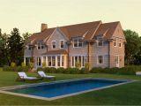 Shingle Style Home Plan Glen Lake Shingle Style Home Plans by David Neff Architect