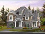 Shingle Style Home Plan Shingle Style House Plans A Home Design with New England