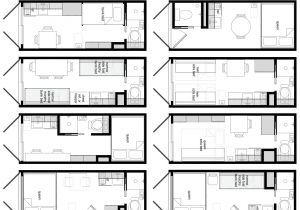 Shipping Container Home Designs and Plans 20 Foot Shipping Container Floor Plan Brainstorm Ikea Decora