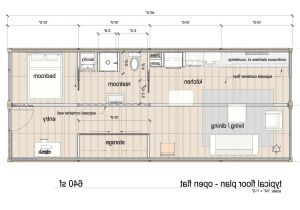 Shipping Container Home Floor Plan Cargotecture Apartment Building Shipping Container Homes