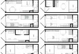Shipping Container Home Plan 20 Foot Shipping Container Floor Plan Brainstorm Ikea Decora