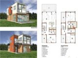 Shipping Containers Homes Plans Shipping Container Apartment Plans Container House Design