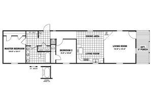 Shotgun Homes Floor Plans Back Modern Shotgun House Floor Plan House Plans 76779