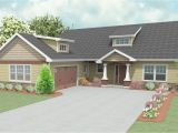 Side Load Garage Ranch House Plans Detail Granite Ridge Builders
