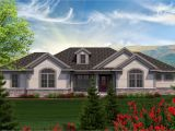 Side Load Garage Ranch House Plans Open Concept Home with Side Load Garage 89912ah 1st