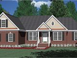 Side Load Garage Ranch House Plans Ranch Style House Plans with Side Load Garage