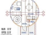 Silo Home Floor Plans the Silvercreek Silo Pioneer Cabin Company