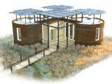 Silo Home Plans 2009 solar Decathelon