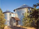 Silo Home Plans Architecture Grain Silo Homes Door Brown Prefab Home Kits