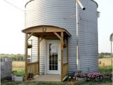 Silo Home Plans How to Build A Grain Bin House Sani Tred