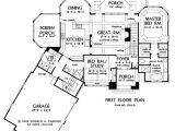 Silvergate House Plan Plan Of the Week the Silvergate 1254 D Houseplansblog